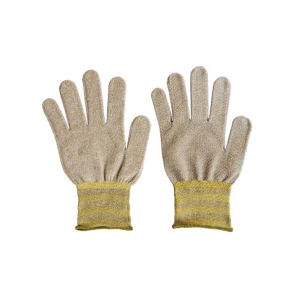 [Beige] Copper Cu+ Antimicrobial Glove 쿠퍼 항균 구리 장갑