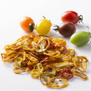 Slimore Dried Cherry Tomato Chips 25g