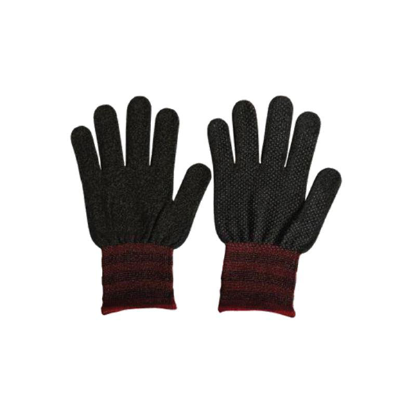 [Black] Copper Cu+ Antimicrobial Glove 쿠퍼 항균 구리 장갑