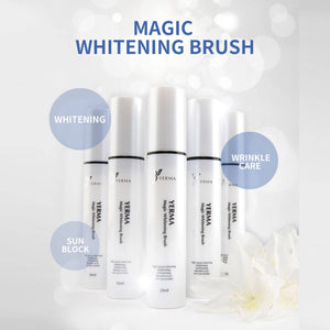 YERMA MAGIC BRIGHTENING BRUSH 20ml - MSTOREBUY