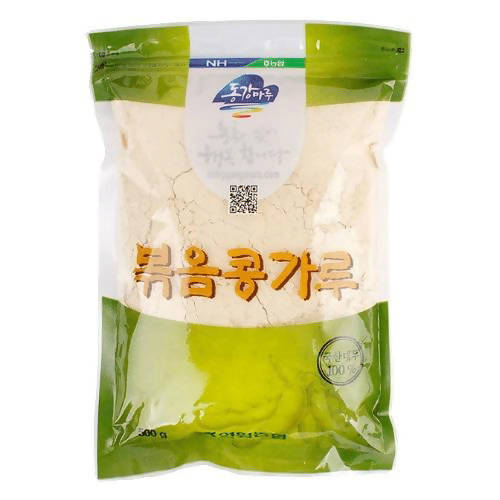 Gangwondo Roasted Soybean Powder 500g