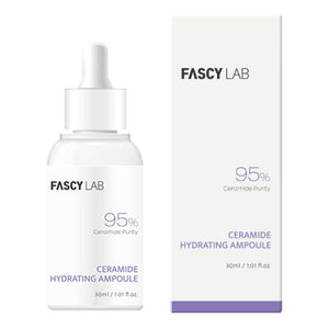 FASCY LAB AMPOULE (COLLAGEN/ CICA AC SOLUTION/ CERAMIDE HYDRATING) - MSTOREBUY