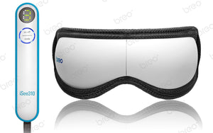 BREO - iSEE310 EYE MASSAGER