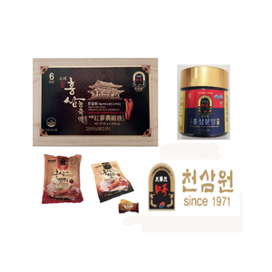 CHEON SAM WON GINSENG3*50G #2