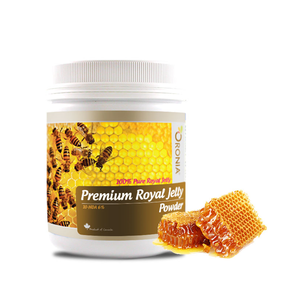 ORONIA PREMIUM ROYAL JELLY POWDER
