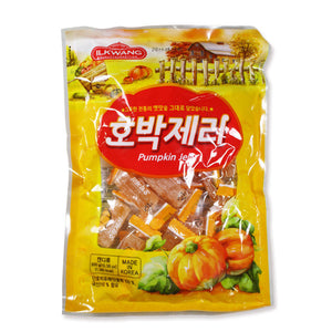 Il Kwang Pumpkin Jelly [일광 호박 젤리]