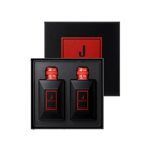 MONSIEUR J RED EDITION  ALL IN ONE FOR MEN