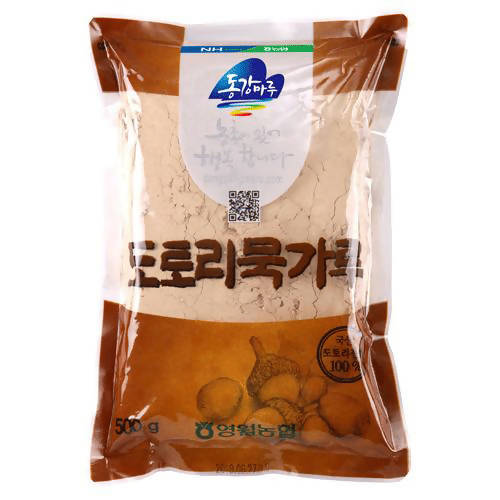 Gangwondo Acorn Jelly Powder 500g