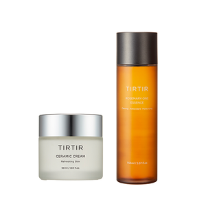 TIRTIR Ceramic Cream & Rosemary One Essence