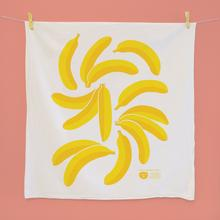 Banana Dish Towel