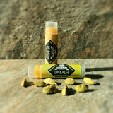 White Lotus Farms Botanicals - Cardamom Orange Lip Balm