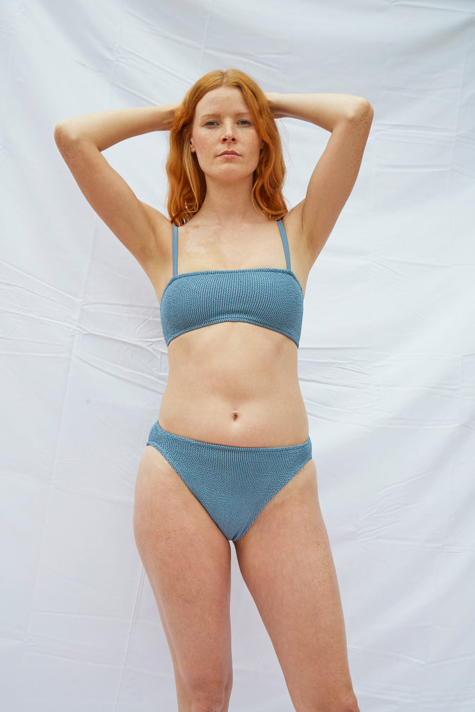 Poise Standard Waist Two-Piece