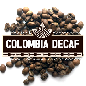 Colombia Decaf | Bulk 5lb.