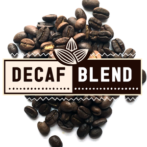 Decaf Blend | Medium Roast