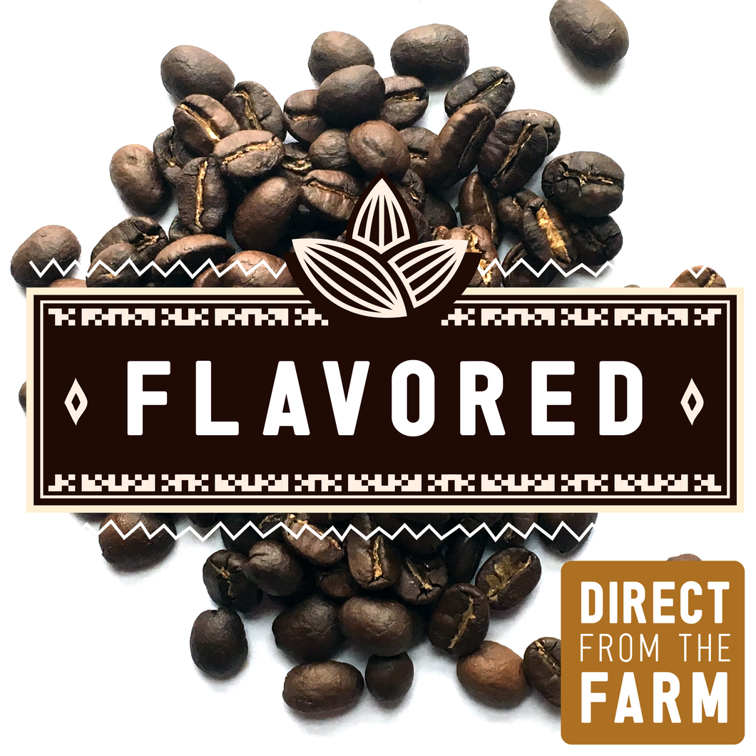 Flavored Coffee | Bulk 5lb.