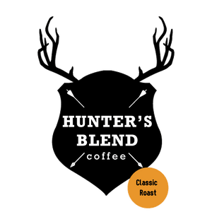 Hunter's Blend Coffee- Original Roast
