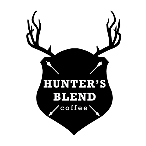 Single Cup Pods- Hunter's Blend Original Roast