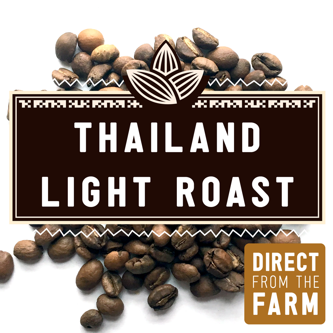 Thailand Abonzo- Light Roast