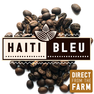 Haiti Bleu | Medium Roast