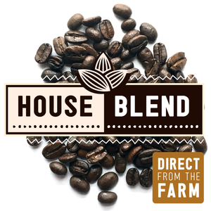 Single Cup Pods- House Blend