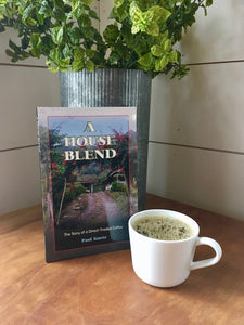 A House Blend by Paul Kurtz