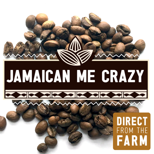 Single Cup Pods- Jamaican Me Crazy