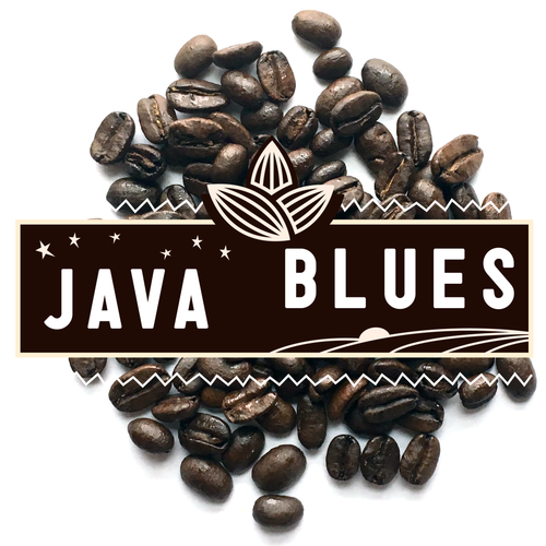 Single Cup Pods- Java Blues