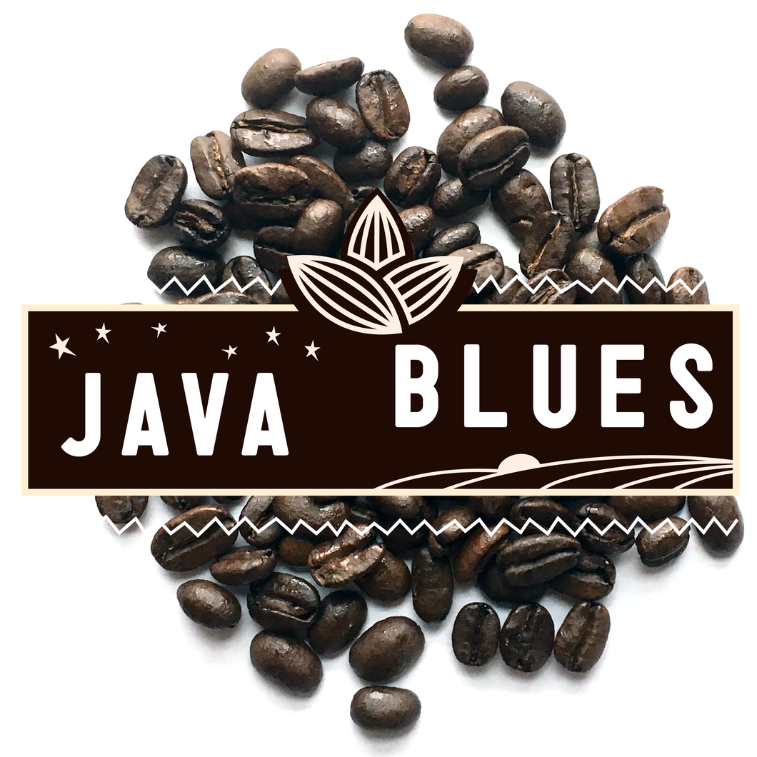 Java Blues | 5 lb.