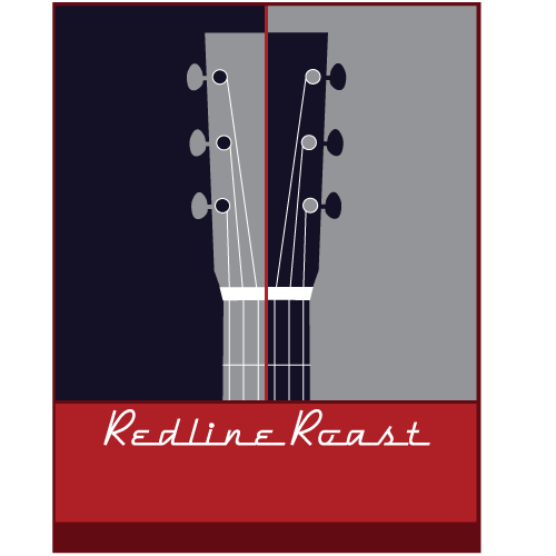 Redline Roast | Medium/Light Roast