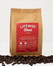 Load image into Gallery viewer, LifeWise Midnight Decaf - Dark Roast