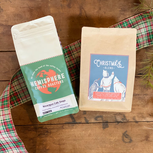 Flagship Coffee Gift Pack | 2-12oz. bags
