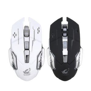Backlight Gaming Mouse 3200DPI 6 Button LED Optical Mouse - Get It Gamer
