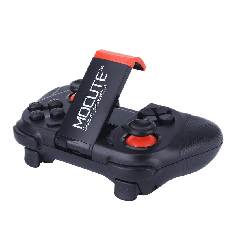 Bluetooth Mobile Game Controller for Smart Phones - Get It Gamer