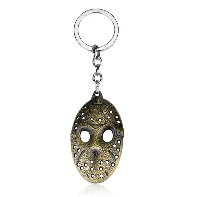 Friday The 13th Keychain - Get It Gamer
