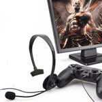 Basic Headset with Mic for PS4 - Get It Gamer