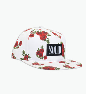 Bed of Roses Cap