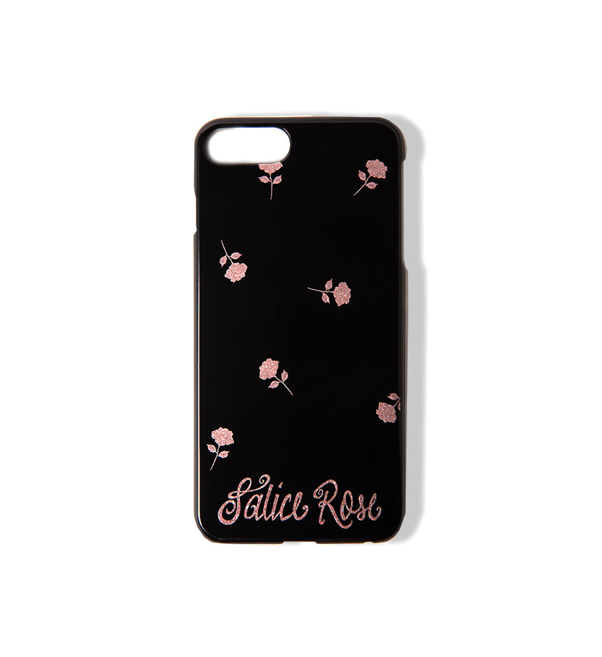 Shop Salice Rose Salice Rose Script Iphone Case