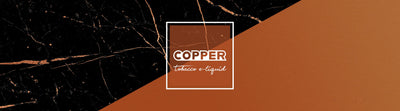 Copper Tobacco