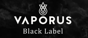 Vaporus Black Label