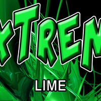 Extreme Lime