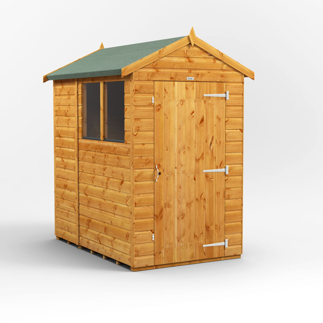 Garden Shed | Power Shed | UK Shed | Large Shed