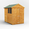 Apex Shed | Power Shed | 7x5 Apex Shed