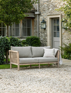 Porthallow 2 Seater Garden Sofa | Garden Furniture | Outdoor Seating