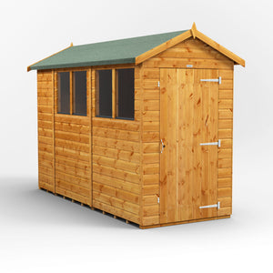 Garden Shed | Apex Shed | Traditional Shed