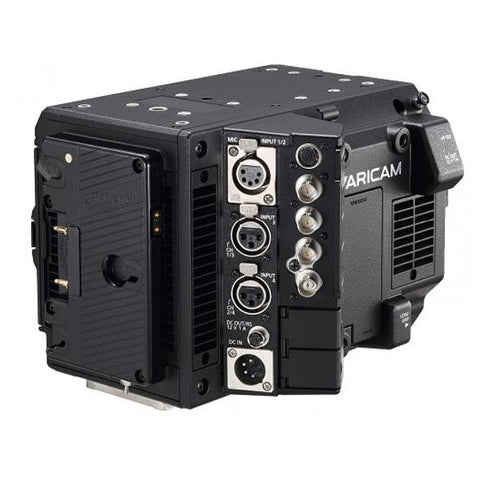 Panasonic AU-V35LT1G VariCam LT 4K Digital Cinema Camera‎