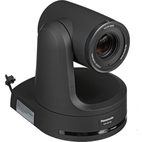 Panasonic AW-HE130 HD Integrated PTZ Camera