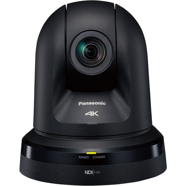 Panasonic AW-UN70 20x Zoom 4K PTZ Camera with 3G/HD/SD-SDI & HDMI Output and NDI