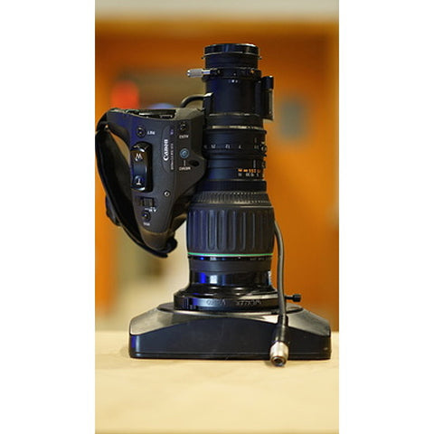 Rent Canon KH10ex3.6 IRSE A 10x Wide Angle Lens