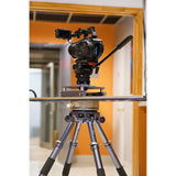 Rent Cineped X-9 – 3.5 Slider with Quad Stand