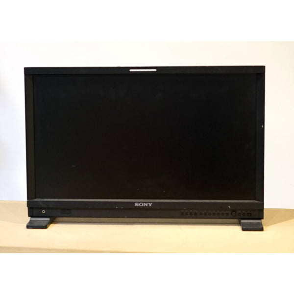 "Rent Sony LMD- 2341W 23"" HD"
